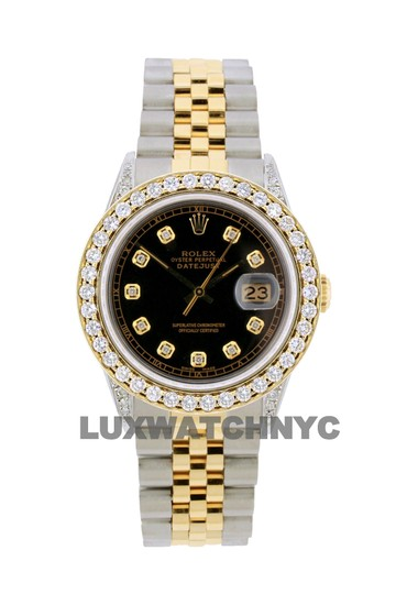 Preload https://img-static.tradesy.com/item/24183252/rolex-free-shipping-32ct-36mm-datejust-ss-with-box-and-appraisal-watch-0-0-540-540.jpg