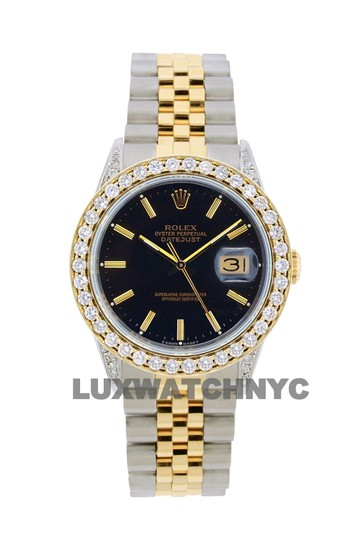 Preload https://img-static.tradesy.com/item/24183257/rolex-free-shipping-32ct-36mm-datejust-ss-with-box-and-appraisal-watch-0-0-540-540.jpg