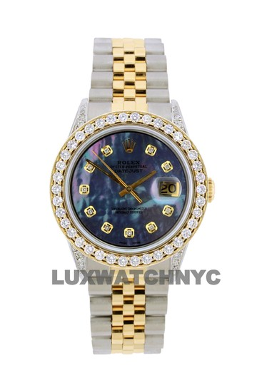 Preload https://img-static.tradesy.com/item/24183303/rolex-free-shipping-32ct-36mm-datejust-ss-with-box-and-appraisal-watch-0-0-540-540.jpg