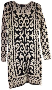 INC International Concepts Knit Dress
