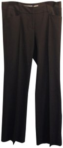 MICHAEL Michael Kors Size Trouser Pants Brown Grammercy Fit