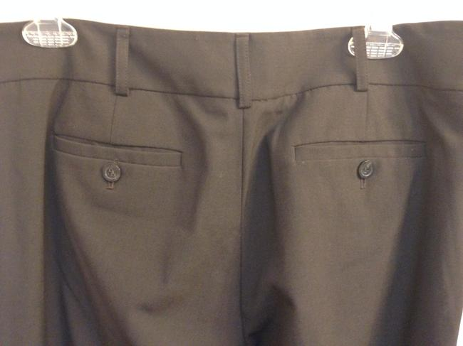 MICHAEL Michael Kors Size Trouser Pants Brown Grammercy Fit Image 4