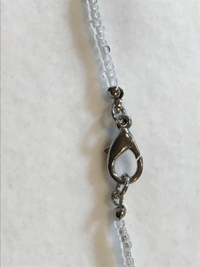 other Sterling Silver Beaded Necklace 16