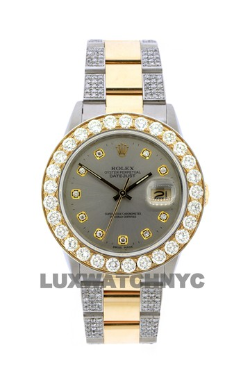 Preload https://img-static.tradesy.com/item/24183677/rolex-free-shipping-8ct-36mm-datejust-ss-with-box-and-appraisal-watch-0-0-540-540.jpg