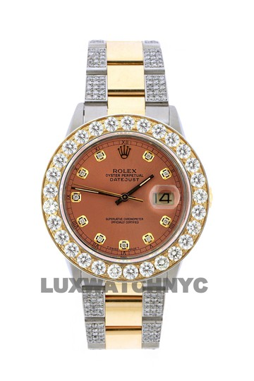 Preload https://img-static.tradesy.com/item/24183787/rolex-free-shipping-8ct-36mm-datejust-ss-with-box-and-appraisal-watch-0-0-540-540.jpg