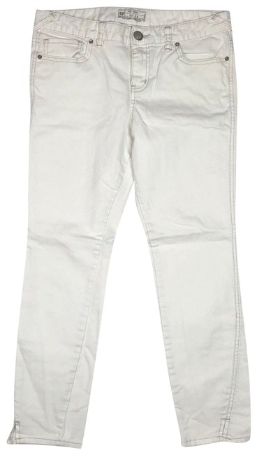 Preload https://img-static.tradesy.com/item/24183808/free-people-white-ankle-cropped-skinny-jeans-size-29-6-m-0-1-650-650.jpg