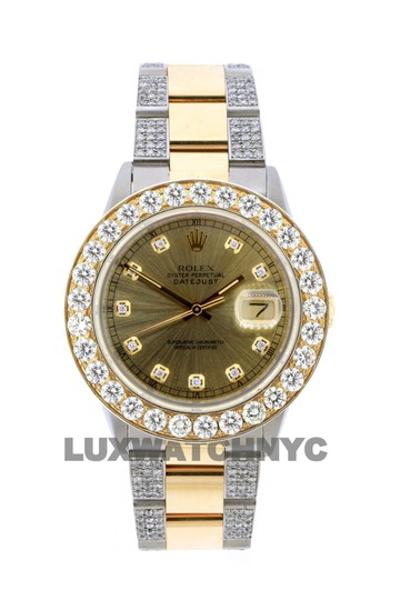 Preload https://img-static.tradesy.com/item/24183816/rolex-free-shipping-8ct-36mm-datejust-ss-with-box-and-appraisal-watch-0-0-540-540.jpg
