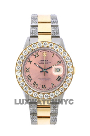 Preload https://img-static.tradesy.com/item/24183822/rolex-free-shipping-8ct-36mm-datejust-ss-with-box-and-appraisal-watch-0-0-540-540.jpg