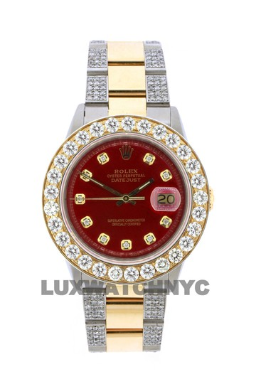 Preload https://img-static.tradesy.com/item/24183834/rolex-free-shipping-8ct-36mm-datejust-ss-with-box-and-appraisal-watch-0-0-540-540.jpg