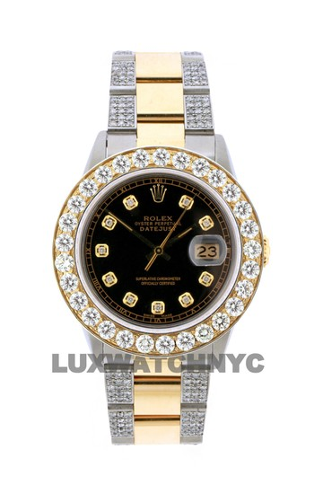 Preload https://img-static.tradesy.com/item/24183870/rolex-free-shipping-8ct-36mm-datejust-ss-with-box-and-appraisal-watch-0-0-540-540.jpg