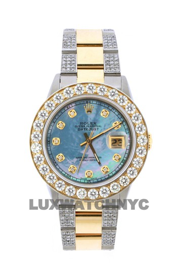Preload https://img-static.tradesy.com/item/24183880/rolex-free-shipping-8ct-36mm-datejust-ss-with-box-and-appraisal-watch-0-0-540-540.jpg