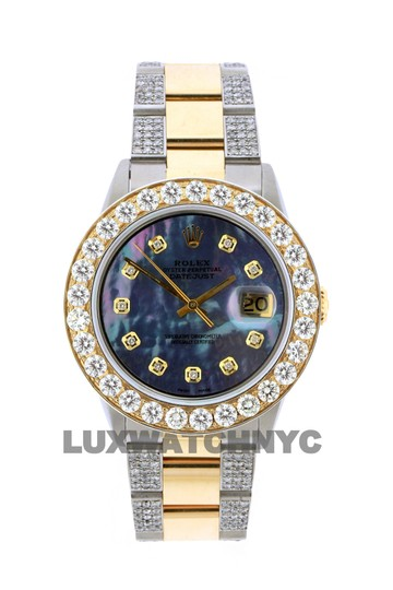 Preload https://img-static.tradesy.com/item/24183890/rolex-free-shipping-8ct-36mm-datejust-ss-with-box-and-appraisal-watch-0-0-540-540.jpg