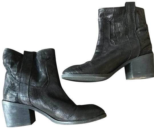 Preload https://img-static.tradesy.com/item/24184098/eileen-fisher-black-leather-bootsbooties-size-us-9-regular-m-b-0-1-540-540.jpg