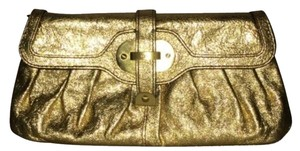 Rafe Gold Clutch