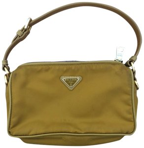9b0e3aca1493 Prada Yellow Bags - Up to 70% off at Tradesy