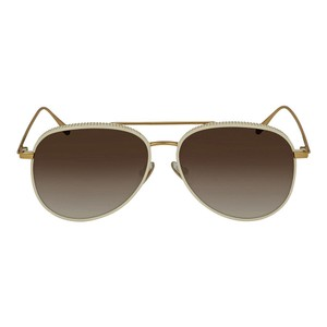 118ff50657867 Brown Jimmy Choo Sunglasses - Up to 70% off at Tradesy (Page 2)