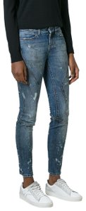 Faith Connexion Skinny Jeans-Distressed