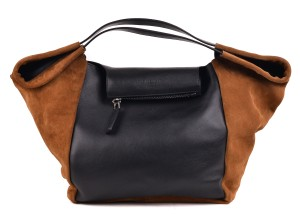 Givenchy Tote in black/brown