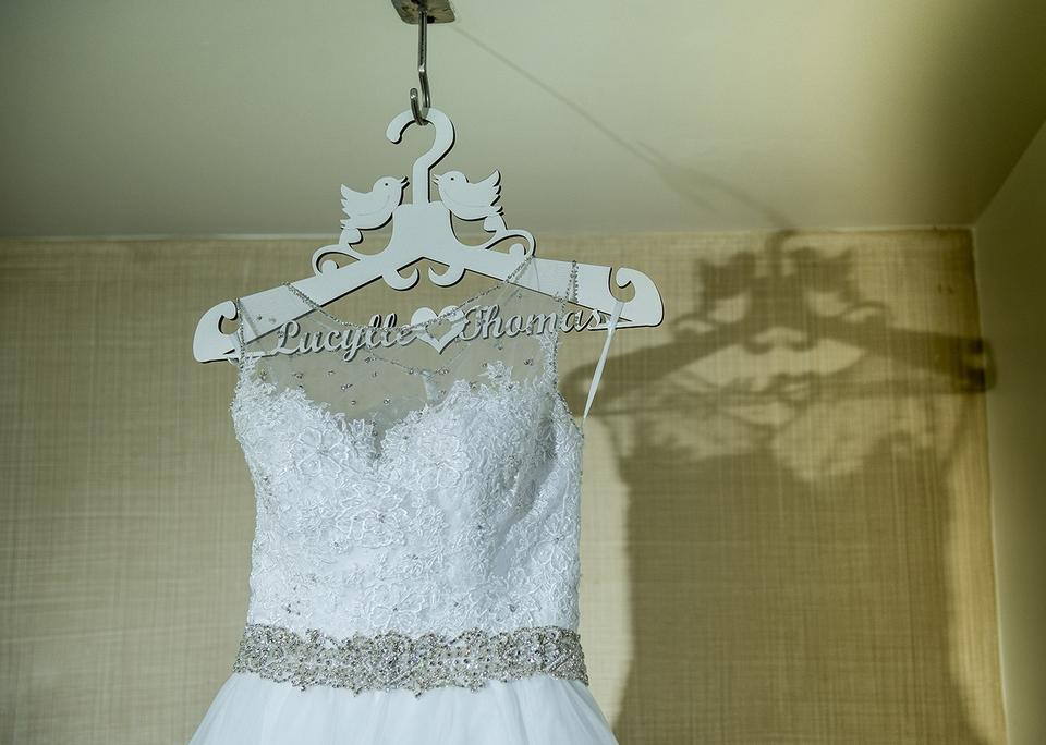 Embroidered fabric d appliques white bridal floral
