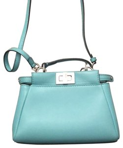 4540a6a09dfe Fendi Bags on Sale - Up to 70% off at Tradesy