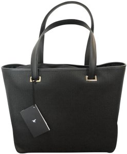 Lo & Sons Perforated Travel Laptop Bag