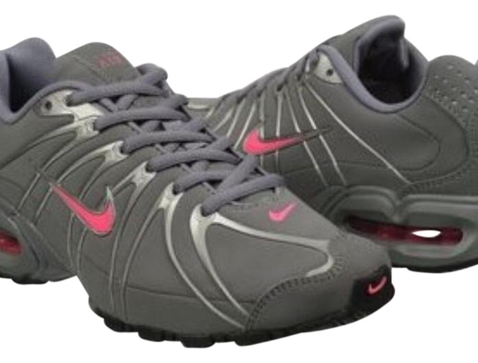 633513a6785b0d Nike Grey Pink Air Max Torch 4 Sneakers Size US 7.5 Regular (M