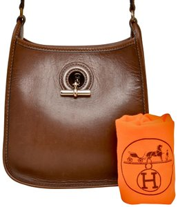 Hermès Shoulder Vespa Cross Body Bag