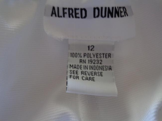 Alfred Dunner Straight Pants white Image 2