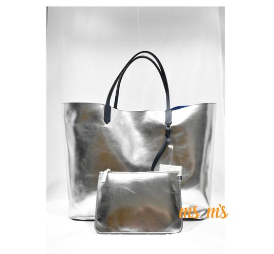 Givenchy Tote in blue Silver Image 4