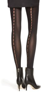Wolford WOLFORD CARRIE BACK EMBELLISHED TIGHTS
