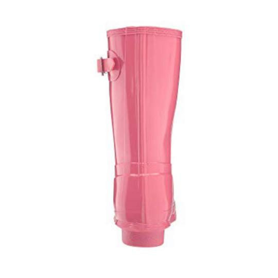 Hunter pink Boots Image 3
