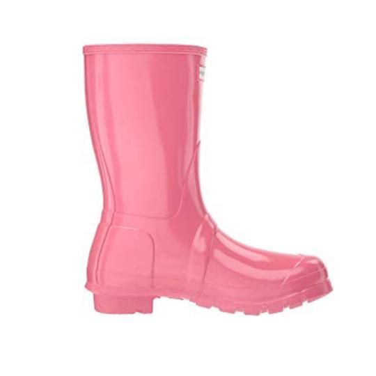 Hunter pink Boots Image 4