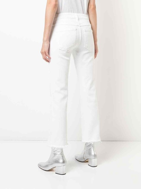 Anthropologie Flare Leg Jeans Image 2