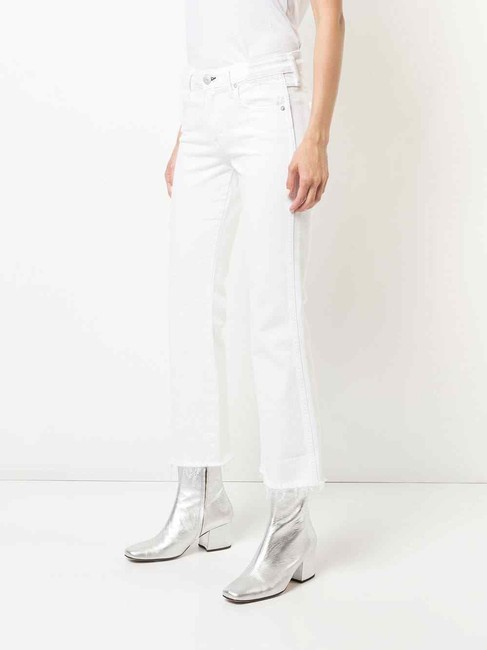 Anthropologie Flare Leg Jeans Image 3