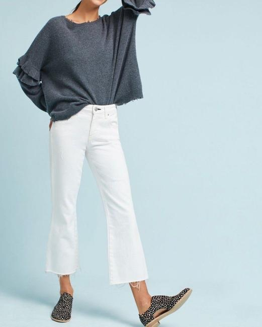 Anthropologie Flare Leg Jeans Image 4