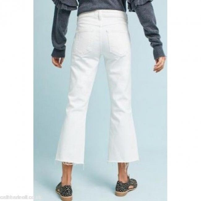 Anthropologie Flare Leg Jeans Image 6