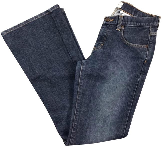 Preload https://img-static.tradesy.com/item/24188157/calvin-klein-blue-boot-cut-jeans-size-26-2-xs-0-1-650-650.jpg