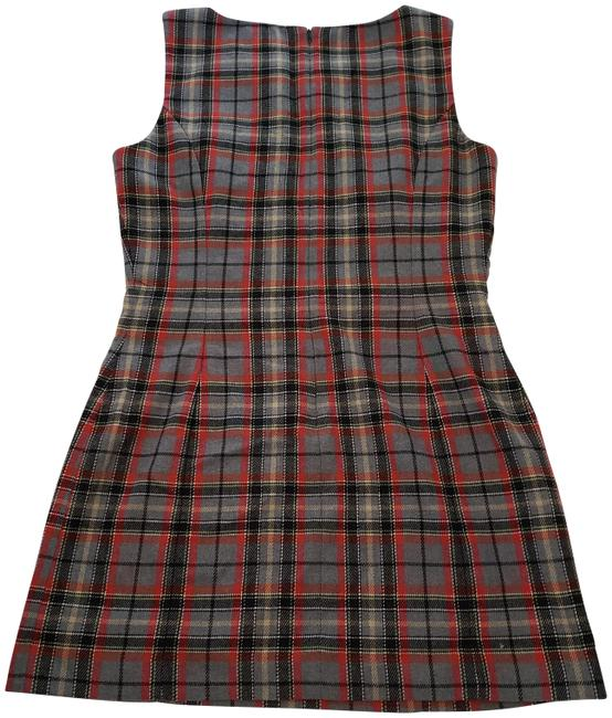 Preload https://img-static.tradesy.com/item/24188334/the-limited-gray-red-plaid-short-workoffice-dress-size-6-s-0-4-650-650.jpg