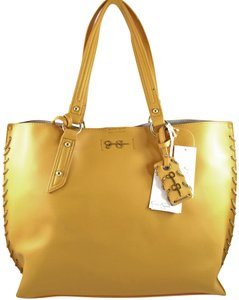 Jessica Simpson Tote in Yellow