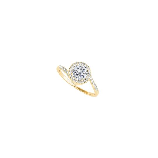 Preload https://img-static.tradesy.com/item/24188443/white-dazzling-18k-gold-vermeil-cz-engagement-for-her-ring-0-0-540-540.jpg