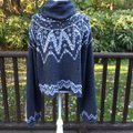 Free People Ob832454 Carbon Sweater Free People Ob832454 Carbon Sweater Image 4