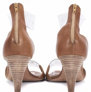 Pierre Hardy tan Pumps - item med img