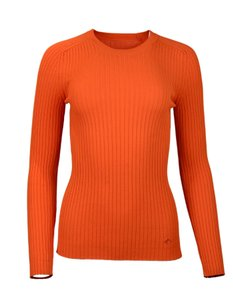 Gucci Ribbed Crew Neck Sweater