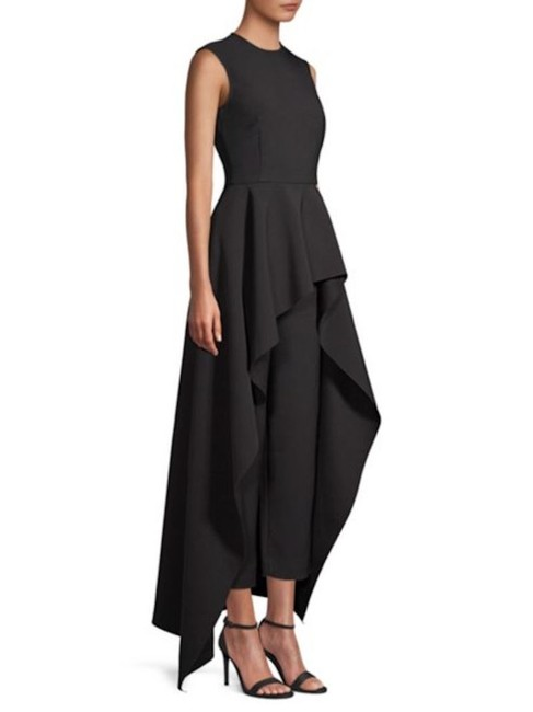 Solace London Structured Soraya Dress