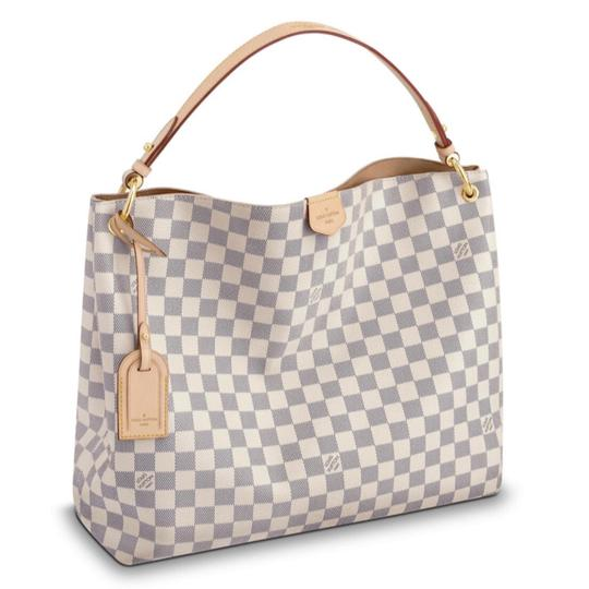 Preload https://img-static.tradesy.com/item/24189353/louis-vuitton-graceful-2018-mm-beige-damier-azure-canvas-hobo-bag-0-9-540-540.jpg
