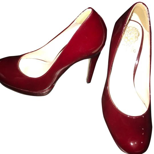 Preload https://img-static.tradesy.com/item/24189439/vince-camuto-red-pumps-size-us-7-regular-m-b-0-1-540-540.jpg