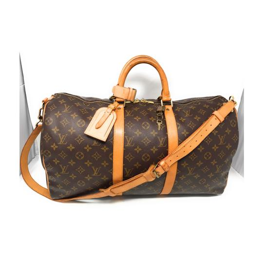 Preload https://img-static.tradesy.com/item/24189609/louis-vuitton-keepall-50-luggage-with-strap-brown-canvas-leather-weekendtravel-bag-0-13-540-540.jpg