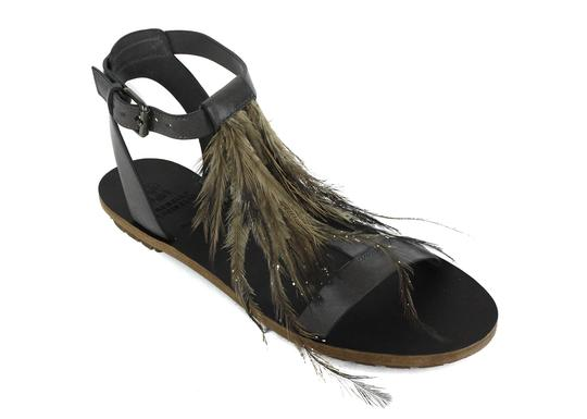 Preload https://img-static.tradesy.com/item/24189618/brunello-cucinelli-gray-womens-leather-feather-ankle-sandals-tfh306-flats-size-us-7-regular-m-b-0-0-540-540.jpg
