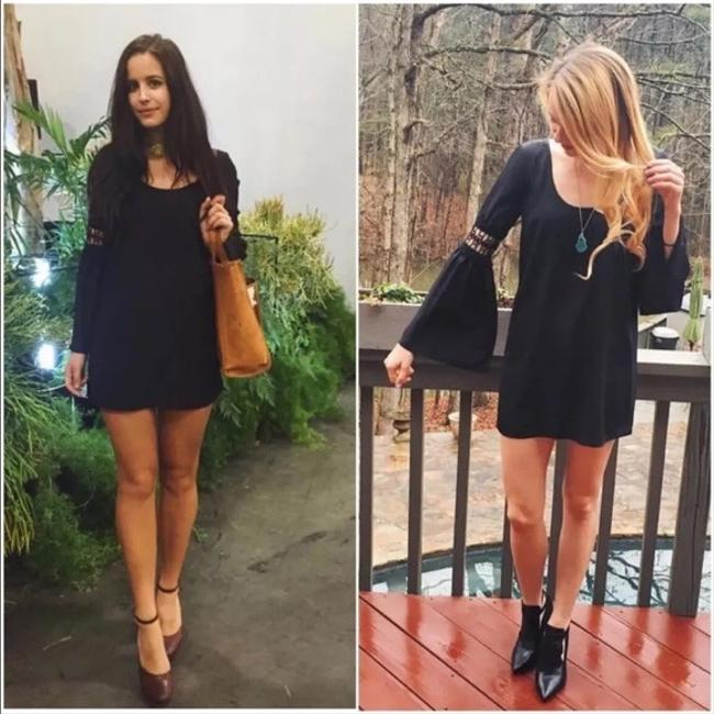Stone Cold Fox Dress
