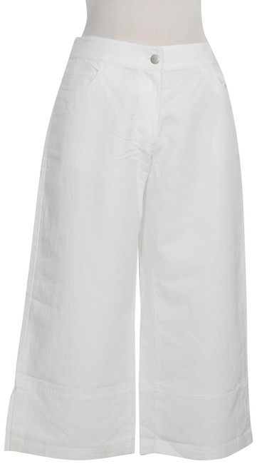 Preload https://img-static.tradesy.com/item/24189657/eileen-fisher-white-linen-clam-digger-s-pants-size-6-s-28-0-1-650-650.jpg